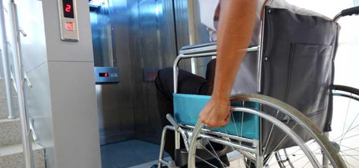 Wheelchair Elevators Residential Elevators Ceiling